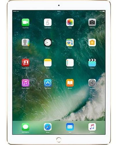iPad Pro 12,9 256gb Wi-fi + Cellular - Mpa42bz