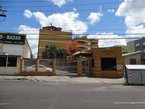 Apartamento Residencial À Venda, Vila Ponta Porã, Cachoeirinha - . - Ap0108