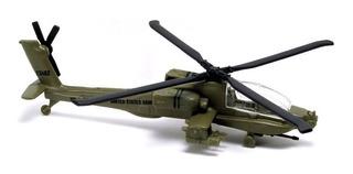 Avion A Escala Maisto Av-8b Harrir Ii Metal Fundido - Luico