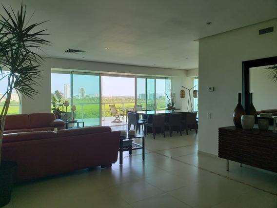 Aprovecha Precio Mejorado Cancun Towers $9´000,000.00