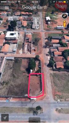 Terreno Para Alugar No Bairro Setor Faiçalville Em Goiânia - 192-2