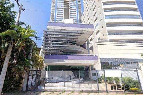 Imagem 1 de 19 de Prédio Para Alugar, 1051 M² Por R$ 35.000,00/mês - Jardim Judith - Sorocaba/sp - Pr0006
