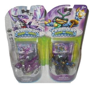 Skylanders Swap Force Figuras Nuevas +++