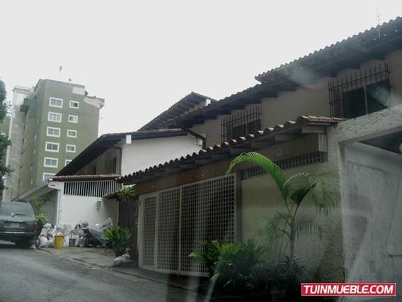 Casas En Venta Terrazas Del Club Hipico Mca 18-13470