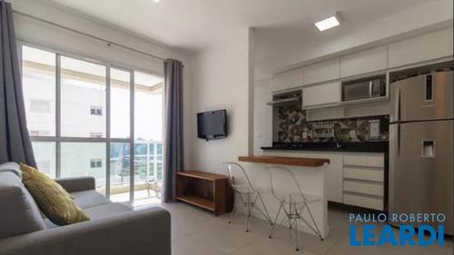 Imagem 1 de 15 de Apartamento - Granja Julieta  - Sp - 630243