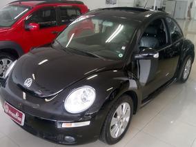 Volkswagen New Beetle 2.0 3p Manual 07/08