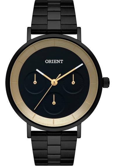 Relógio Orient Feminino Original Garantia Nota Fpssm003p1px