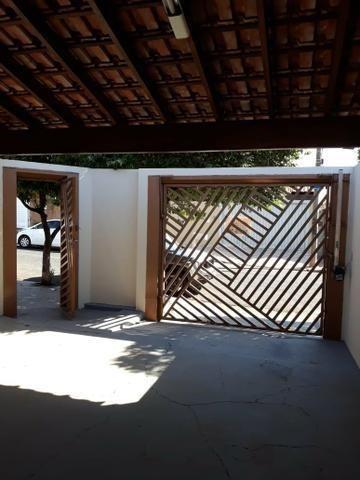 Casa Com 3 Dormitórios À Venda, 100 M² Por R$ 280.000 - Conjunto Habitacional São Deocleciano - São José Do Rio Preto/sp - Ca2495