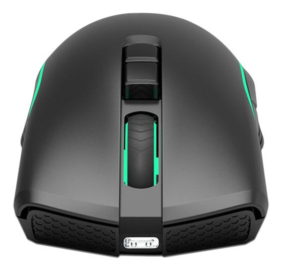 Mouse Sem Fio 2.4g Type-c Interface De Carregamento Mouse Jo