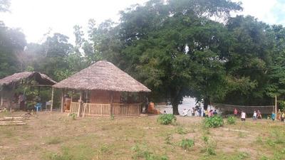 Finca Turística O Recreativa Familiar En Orito Putumayo