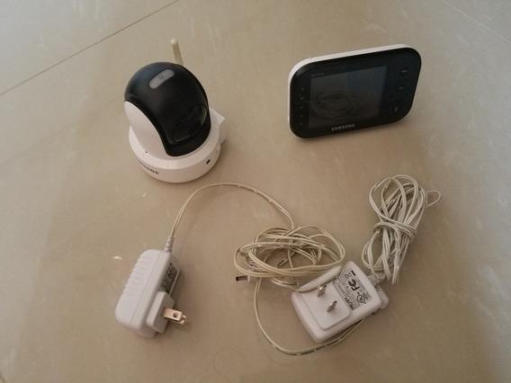 Camara Monitor Para Bebe - Samsung