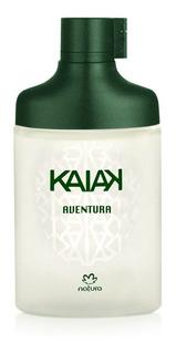 Natura Kaiak Aventura Perfume Masculino 30% Off - Mendoza