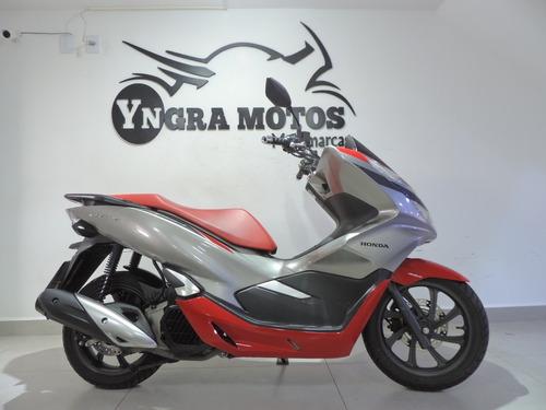 Honda Pcx 150 Sport Abs C/ 4.830 Mil Km 2019 - Sensacional