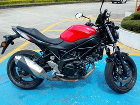 Suzuki Sv 650