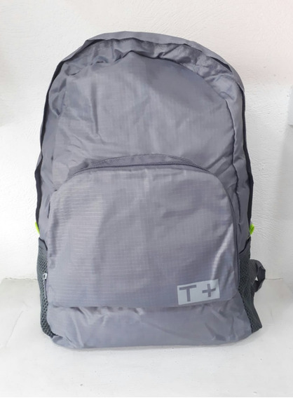 Mochila Plegable Travel Tech