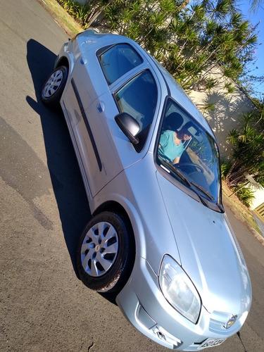 Imagem 1 de 5 de Chevrolet Prisma 2010 1.0 Maxx Flexpower 4p