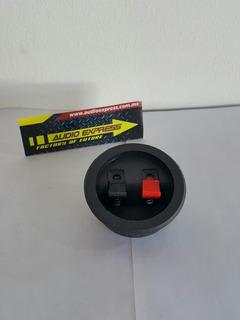 Conector Para Bafle Cajon Bajo Redondo Presión 50mm 705295