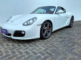 Porsche Cayman S 3.4 Cayman S 320cv Gasolina 2p