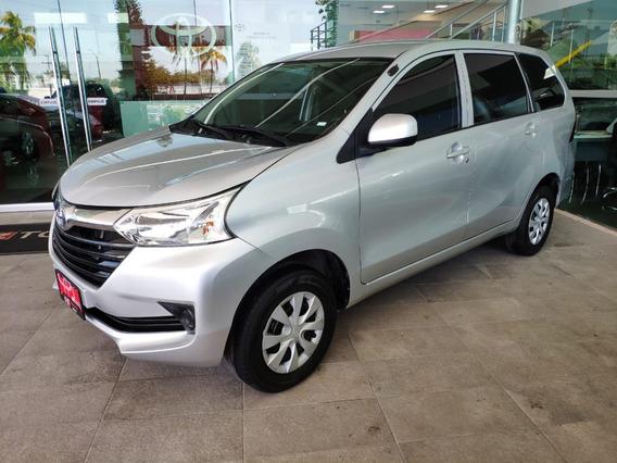 Toyota Avanza Le Man 2018