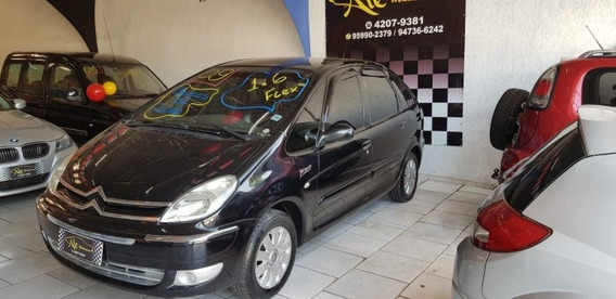 Xsara Picasso 1.6 I Glx 16v Flex 4p Manual