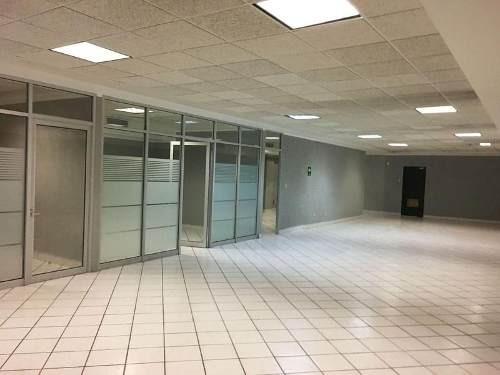 Oficinas En Renta En El Centro De La Ciudad