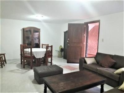 Depto. Renta Amueblado Tlaltenango Cuernavaca