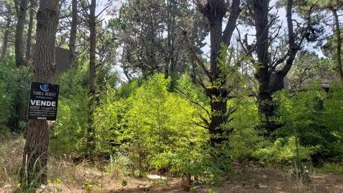 Imagen 1 de 6 de Lote De (442m2), En Barrio La Reserva