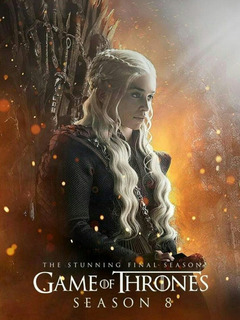 Serie Game Of Thrones Todas Las Temporadas Digitales + Libr