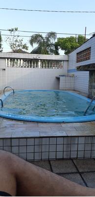 Casa Com 4 Quartos Sendo 1 Com Suite E Banheira De Hidromass