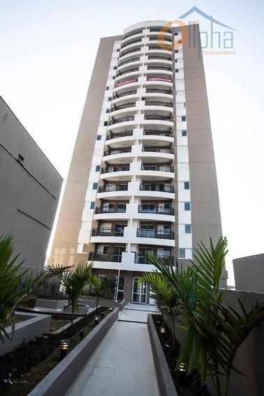 Apartamento Residencial À Venda, Vila Maria, São Paulo. - Ap0550