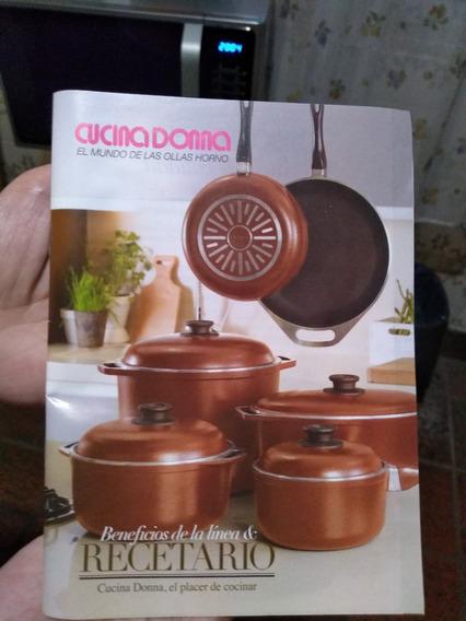 Olla 28 Cm Cucina Donna (avon)