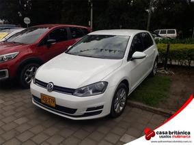 Volkswagen Golf Automatico 4x2 Gasolina
