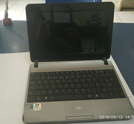 Notebook Positivo Pos Mobo Black 5000