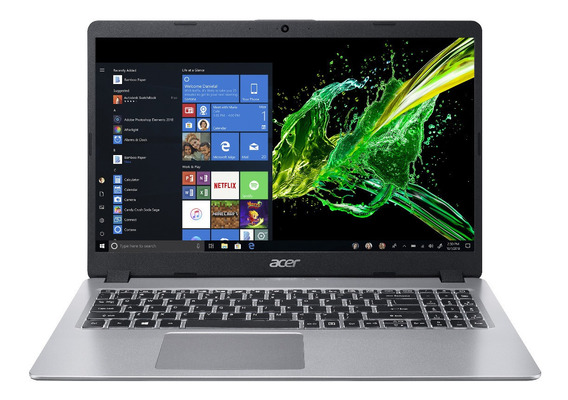 Notebook Acer 15