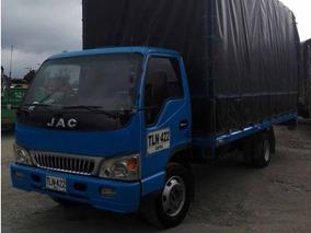 Camion Jac Hfc1063k