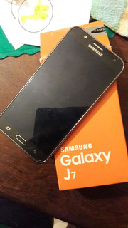 Samsung J7 2015 Usado