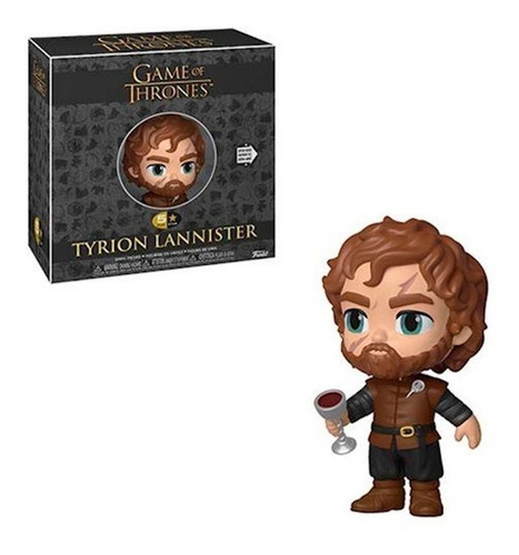 Funko Five Star - Game Of Thrones - Tyrion Lannister