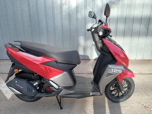 Scooter Tvs Ntorq 125 0km Mod 2021 Beta Motors
