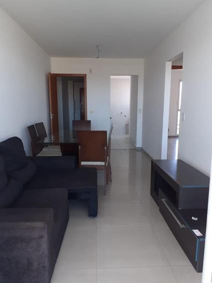 Apartamento Em Barra Do Jucu, Vila Velha/es De 64m² 2 Quartos À Venda Por R$ 285.000,00 - Ap274519