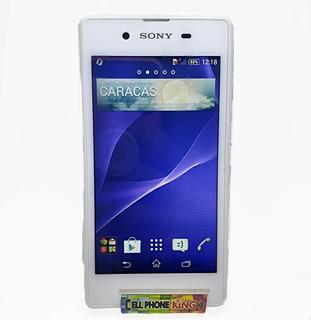 Telefono Sony Xperia E3, 1gb De Ram Y 4g Lte, Somos Tienda