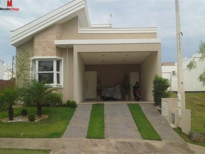 Sorocaba - Portal Da Primavera - Casa Térrea - 65028 - 65028