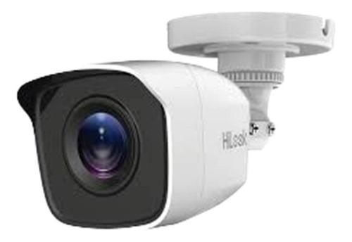 Camara Hilook Bullet 4 En 1 1080p 2,8 Mm Plastica Ip66