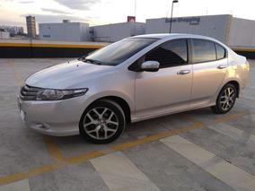 Honda City 1.5 Exl Automático 2011 5 Pneus Novos, Novissimo