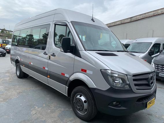 Mercedes-benz Sprinter Van 2.2 2019-18 Lugares