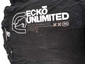 Playera Ecko