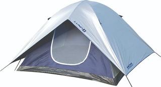 Barraca Camping Luna Para 4 Pessoas - Mor Linda Full