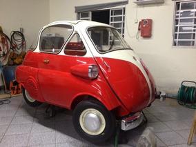 Romi Isetta Motor Bmw 1959
