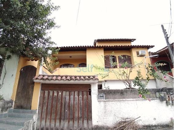 Sobrado Com 2 Dormitórios Para Alugar, 80 M² - Maria Paula - São Gonçalo/rj - So0005
