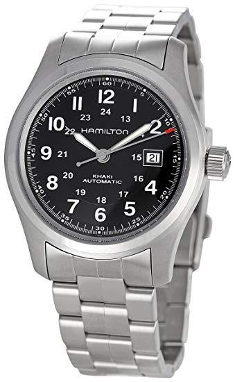 Reloj Mercado Y Relojes En Libre Hamilton Khaki Joyas Chile odxerCB