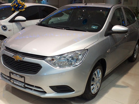 Chevrolet Aveo 1.5 Lt Mt 2019